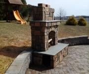 frederick chimney repair