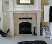 frederick chimney cleaning service