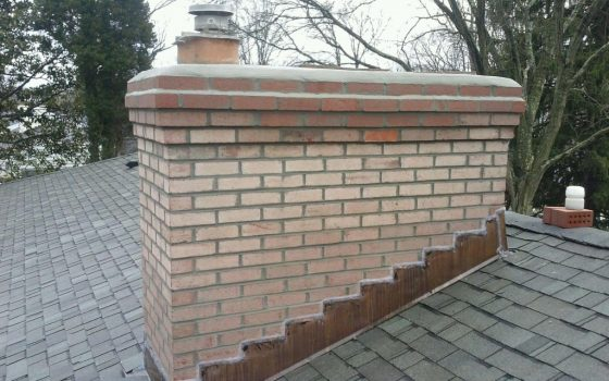 Winterize Your Chimney for Increased Home Energy Efficiency