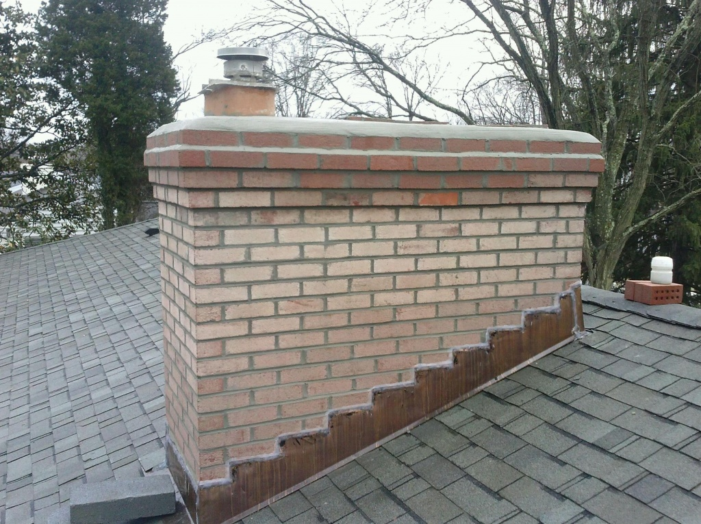 Brick Chimney Pictures