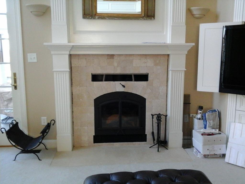Fireplaces Mcp Chimney Amp Masonry Inc