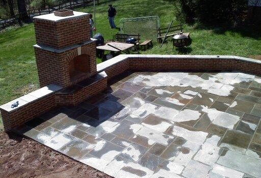 Why Homeowners Love Flagstone Patios