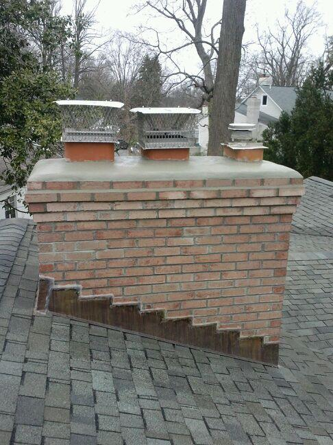 Chimney Design Ideas