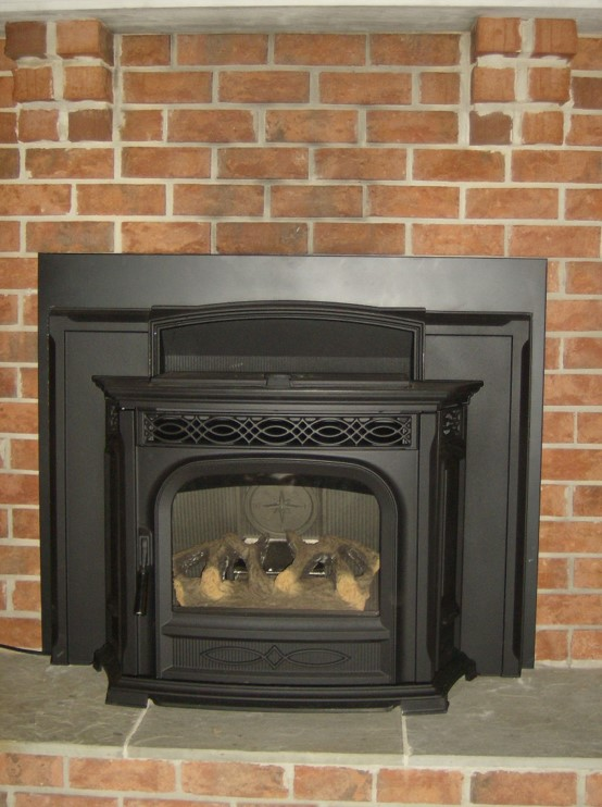 Cast Iron Wood Burning Stove Installation Wood Stove