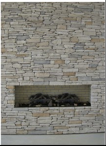 Fireplace Image Gallery Contemporary Modern Brick