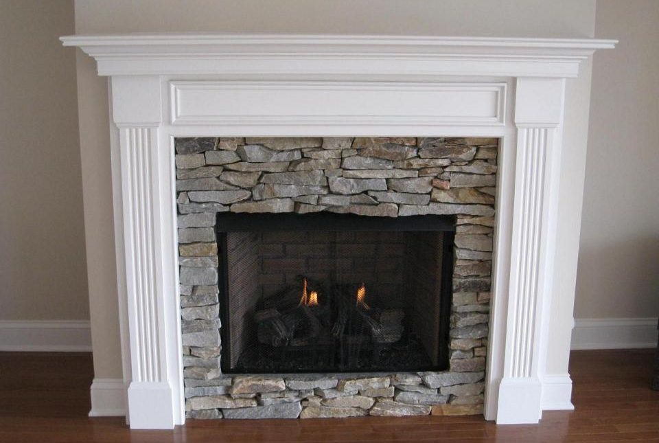 Make Your Fireplace Smell Great