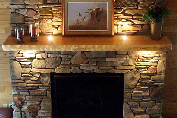 Tips for Saving Money on Your Fireplace