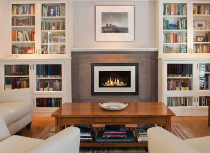 Fireplace Rebuilds & Restoration
