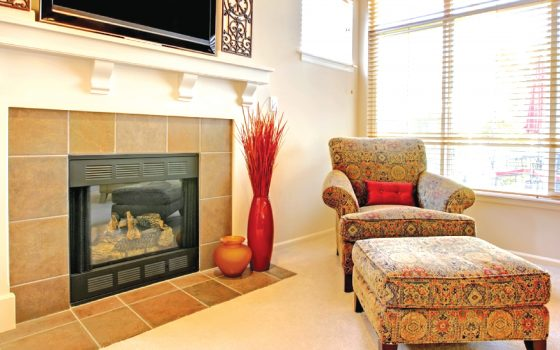 Difference Between Chimney Sweeping and Inspection