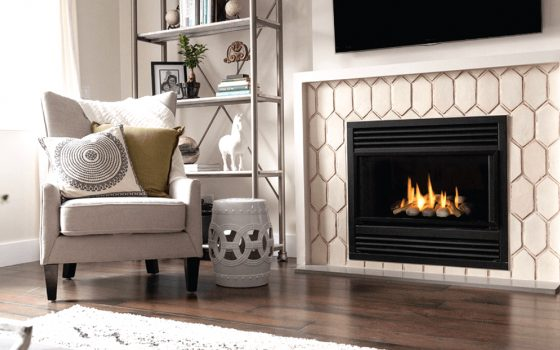 What to Consider When Converting to a Gas Fireplace