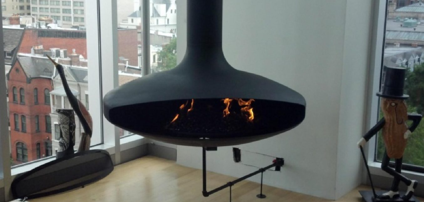 The Future of Fireplace Design