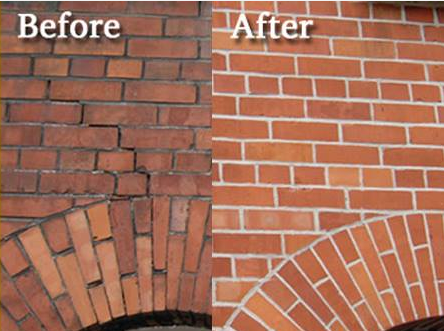 Chimney Rebuild Amp Repointing Masonry Brick Repair
