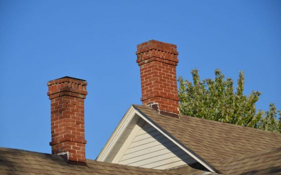 Why Now is Not the Time to Clean Your Own Fireplace or Chimney