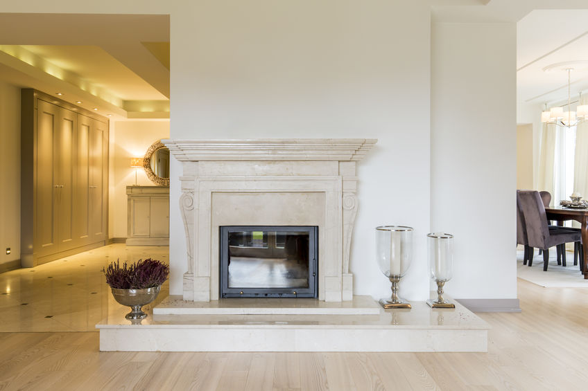 Why You Should Always Ask for a Chimney Inspection when Buying a Home