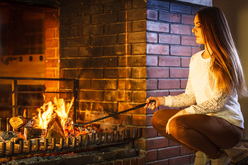 Pro Tips for Lighting a Proper Fire in Your Fireplace the Right Way