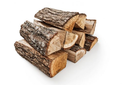 What to Do with Leftover Firewood at the End of the Heating Season