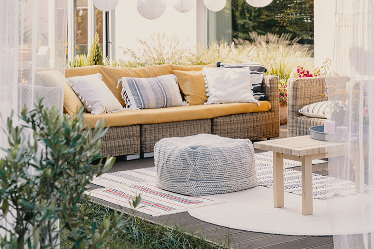 5 Reasons Why Your Family Will Love an Outdoor Living Space